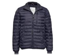 Jackets Outdoor Woven Gefütterte Jacke Blau ESPRIT CASUAL