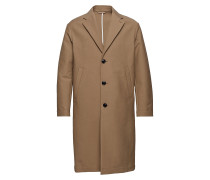M. Luke Cotton Coat