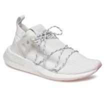 Arkyn Knit W Niedrige Sneaker Silber ADIDAS ORIGINALS