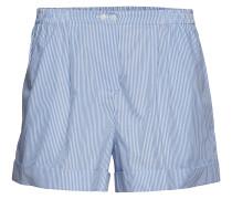 Obi Shorts Shorts Flowy Shorts/Casual Shorts Blau LOVECHILD 1979