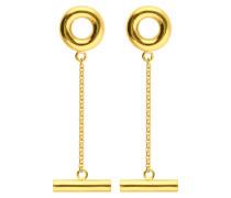 Circlebar Earrings