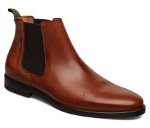 Canyon Stiefelette Chelsea Boot Braun PLAYBOY FOOTWEAR