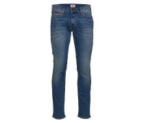 Slim Scanton Fltnm, Slim Jeans Blau TOMMY JEANS