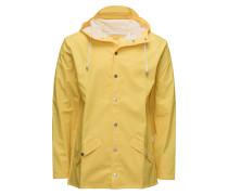Jacket Regenkleidung Gelb RAINS