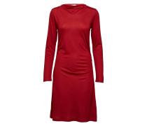 Tencel Wool Dress