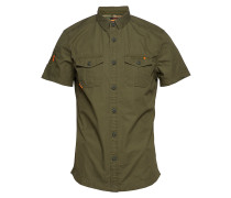 S/S Rookie Parachute Lite Shirt
