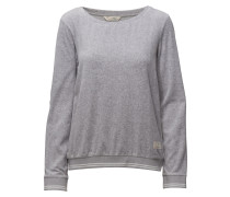 Get Along Solid Pullover