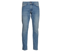 D1. Tapered Gant Jeans
