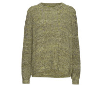 Leona Pullover Multi Yellow