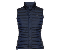 O1. Light Down Vest