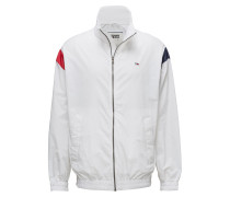 Tjm Tommy Classics Jacket Dünne Jacke Weiß