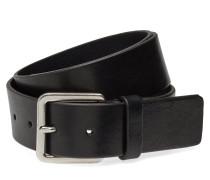 Barrent Accessories Belts Classic Belts Schwarz