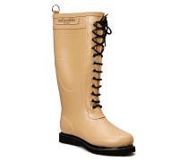 Rain Boot - Long, Classic With Laces