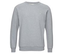 Sweat Shirt Melange - Gots/Vegan