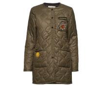 Suri Quilted Coat