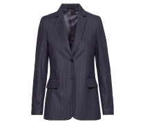 G2.Washable Pinstripe Blazer