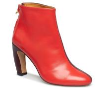 Koko, 457 Leather Shoes