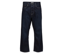 Relaxed Baggy Tj 1951 Crop Jeans Relaxed Blau TOMMY JEANS