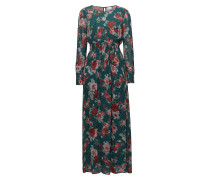 Visibylle L/S Maxi Smock Dress