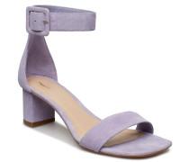 Frances Mid Heel Sandal