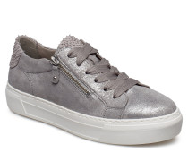 Sneaker Niedrige Sneaker Grau