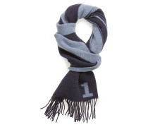 Number Scarf