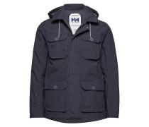 Kobe Field Jacket Dünne Jacke Blau HELLY HANSEN