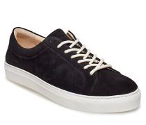Spartacus Suede Shoe
