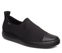 Soft 7 W Sneaker Schwarz