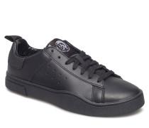 Clever S-Clever Low - Sneakers Niedrige Sneaker Schwarz DIESEL MEN