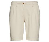 O2. Modern Chino Shorts