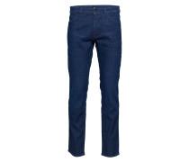 Maine3 Slim Jeans Blau BOSS BUSINESS WEAR