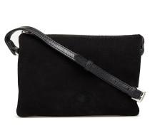 Vera Crossbody Bag, Suede