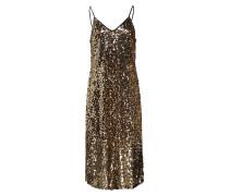 Cali Strap Dress