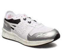 Hypergel-Lyte Niedrige Sneaker Weiß