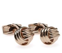 Tateossian Knot Cufflinks