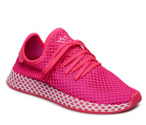 Deerupt Runner W Niedrige Sneaker Pink