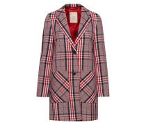 Coats Woven Mantel Jacke Rot ESPRIT CASUAL