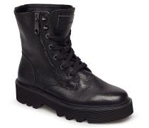 Diahne Tumbled Leather