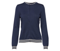 O1. American Cotton Cardigan