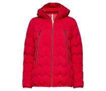 Jacket Gefütterte Jacke Rot SIGNAL