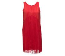 Clair Fringe Dress