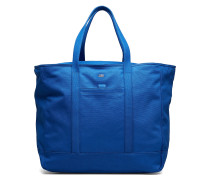 Artspace_tote Big Shopper Tasche Blau BOSS BUSINESS WEAR