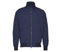 Nylon Jacket - Grs Bomberjacke Jacke Blau