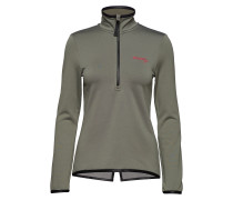 Storm Mid Layer Solid Pullover