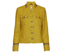 Selby Check Jacket