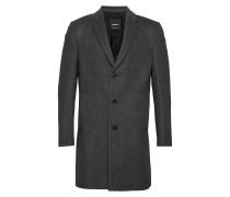 11 Lawson 10005984 Wollmantel Mantel Grau STRELLSON