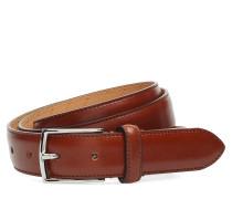 Banking Accessories Belts Classic Belts Braun