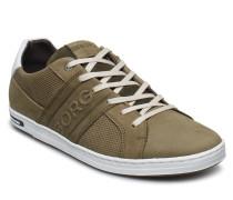 Gram Prf M Niedrige Sneaker Grün