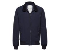 Jackets Outdoor Woven Bomberjacke Jacke Blau ESPRIT CASUAL